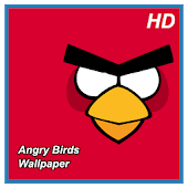 Angry Wallpapers Love Birds HD