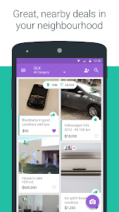 OLX Ghana Sell Buy Cars Jobs 12 03 06 + (AdFree) APK for Android