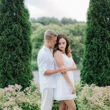 Wedding photographer Aleksandra Sashina (Alsefoto). Photo of 21.07.2017