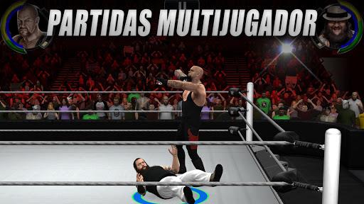 WWE 2K para Android