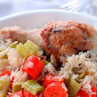 Chicken Rice Pilaf Casserole Recipes.
