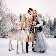 Свадебный фотограф Александр Карпович (Karpovich). Фотография от 20.12.2016