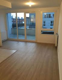 appartement à Noisy-le-Sec (93)