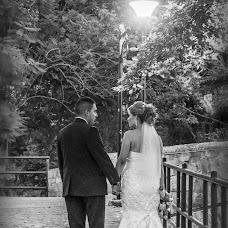 Wedding photographer Nilhem Acevedo (nilhemacevedo). Photo of 02.09.2015