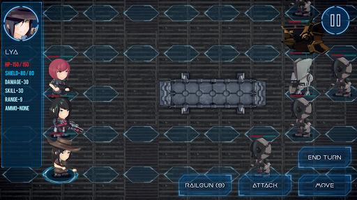 Code Triche Stellaren II APK MOD (Astuce) screenshots 2