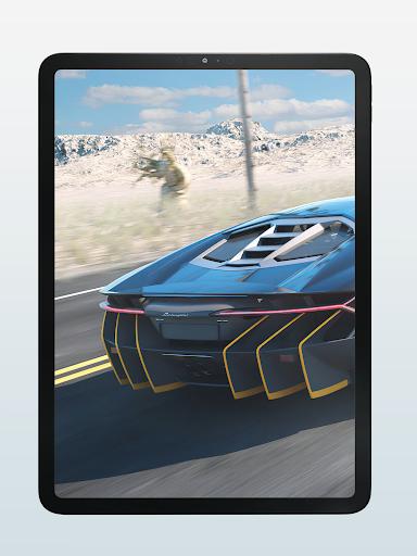 Sports Car Wallpaper - Lamborghini Wallpaper screenshots 11