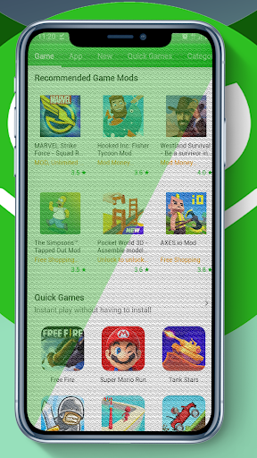 Happy Apps and Manager 3happy.0 screenshots 1