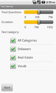 Delaware Real Estate Exam Prep - náhled