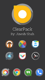 ClearPack 3.3 Download Mod Apk 2
