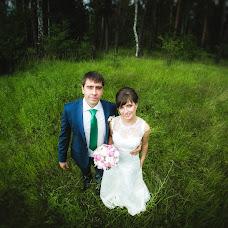 Wedding photographer Dmitriy Volkov (Pasitrua). Photo of 01.01.2016