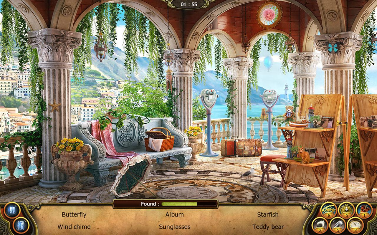 The Secret Society® (Android) reviews at Android Quality Index