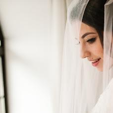 Wedding photographer Artem Dvoreckiy (Dvoretskiy). Photo of 23.06.2017