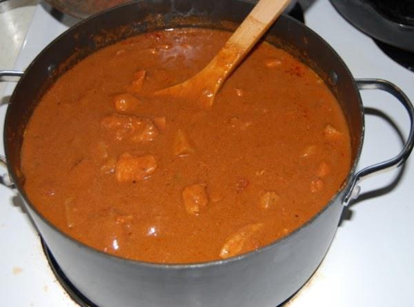 Carne Adovada (pork) Recipe