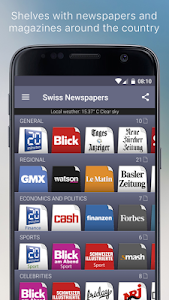 Swiss Newspapers 4.0.3