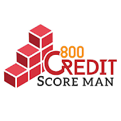 The 800 Credit Score Man Show!