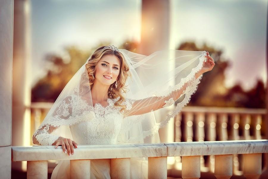 Wedding photographer Artem Lebedinskiy (ArtSoft). Photo of 16.03.2017