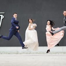 Wedding photographer Oksana Saveleva (ksusanna). Photo of 05.05.2018