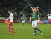 Le coach de Saint-Etienne salue la performance de Beric face à Dijon