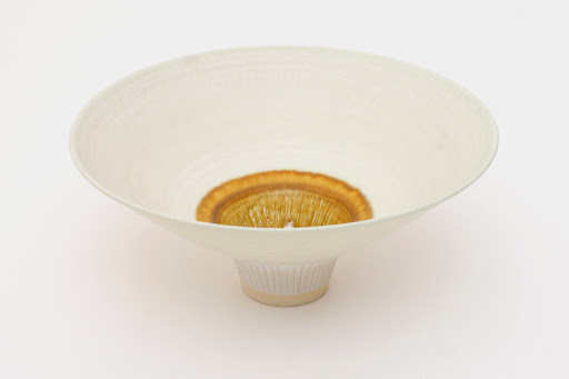 Peter wills Porcelain Bowl 093