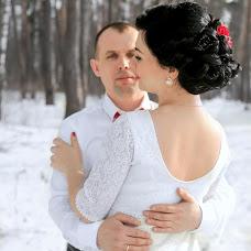 Wedding photographer Alena Chelnokova (Icelu). Photo of 23.03.2017