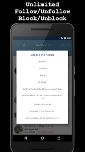 Followers Tool for Instagram 3