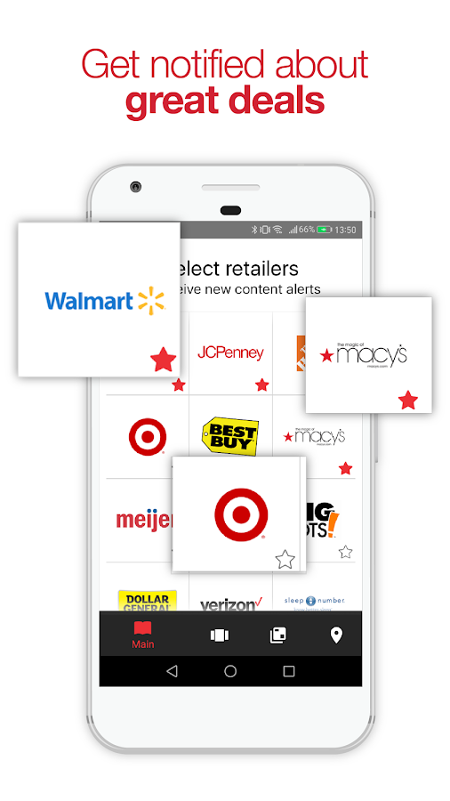 Retale - Weekly Ads & Coupons- screenshot