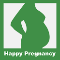 Happy Pregnancy Ticker icon