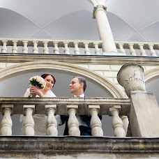 Wedding photographer Evgeniy Rogozov (evgenii). Photo of 04.07.2015