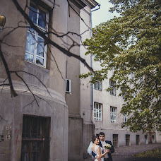 Wedding photographer Evgeniya Khakimova (Jenis). Photo of 09.09.2014