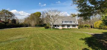 maison à Plonéour-Lanvern (29)