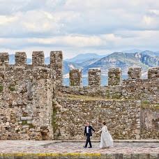 Wedding photographer Kostas Sinis (sinis). Photo of 11.05.2018