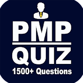PMP Exam Prep 2000+ Questions