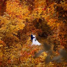 Wedding photographer Natasha Ivanina (ivaninafoto). Photo of 23.10.2017