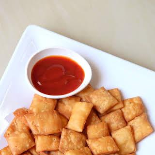 Shankarpali Recipe Sweet or Shakkar Para.