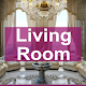 Living Room Design for PC-Windows 7,8,10 and Mac