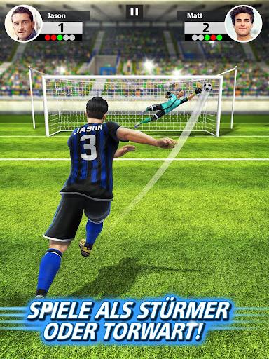 Football Strike - Multiplayer Soccer 1.23.0 screenshots 8