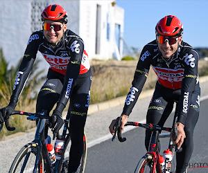 Philippe Gilbert en Tim Wellens de speerpunten van Lotto Soudal in de Waalse Pijl