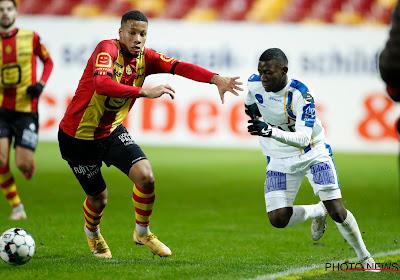 Aster Vranckx kaart de tegendoelpunten aan na verlies KVM tegen Waasland-Beveren