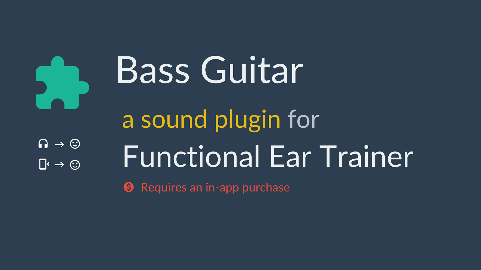 Bass Guitar *Plugin*- screenshot