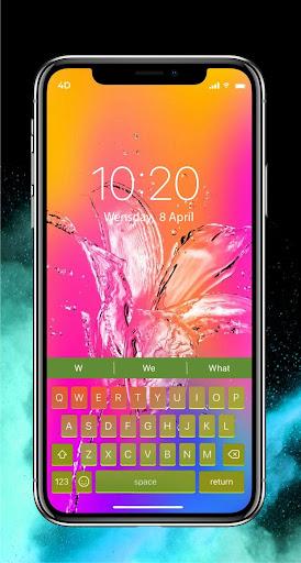 Wallpex 4D Pro screenshot 6