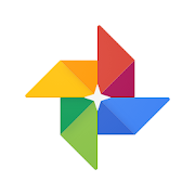 Logo Google Photos