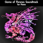 Game of Thrones (Soundtrack for Piano)