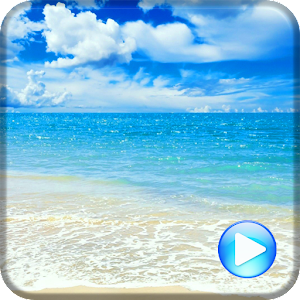 Nature Sounds - Relax & Sleep Icon
