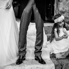 Wedding photographer Rosita Lipari (lipari). Photo of 15.07.2016