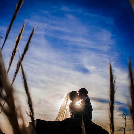 Fotógrafo de bodas Jonatan Manzaneque (manzaneque). Foto del 12.02.2018