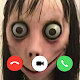 Scary MOMO horror creapy voice and video call APK