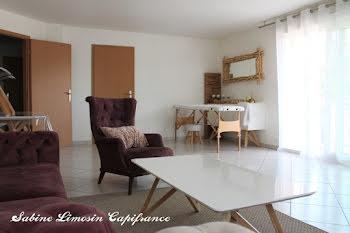 appartement à Voujeaucourt (25)