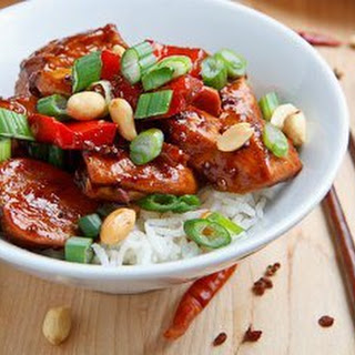 Chinese Duck Sauce Chicken Recipes