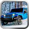 Off-Road: Winter Forest