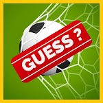 Guess The Football Player 2017 Trivia Quiz App Icon